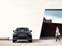 Noul Volvo, lansat si creat ca sa intrerupa anii de glorie Mercedes, Audi si BMW. Masina pare de pe alta planeta