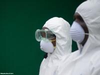 Alerta la Chisinau, din cauza unui turist suspect de Ebola. Un japonez care a lucrat in Africa a avut febra