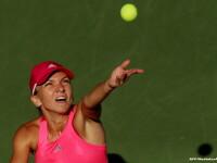 Simona Halep, prima reactie dupa esecul de la US Open: \