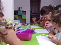 Gradinitele unde copiii descopera la ce se pricep cel mai bine. Ce trebuie sa faca parintii atunci cand cei mici gresesc