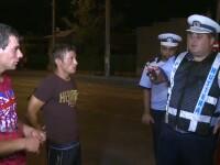 Scandal la Brigada de Politie Rutiera a Capitalei. Cum ar fi incercat 8 agenti sa musamalizeze un accident produs de un coleg