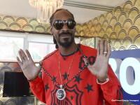 Surpriza traita de o americanca, dupa ce a primit un cadou secret de Craciun, chiar de la Snoop Dogg. Ce i-a trimis rapperul