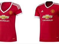 Clubul de fotbal Manchester United, catalogat drept \