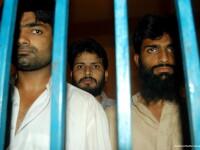 Trimis la spanzuratoare de 7 ori. Scrisoarea terifianta a unui detinut din Pakistan, care este torturat psihologic