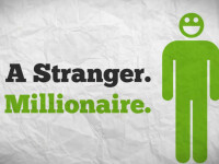 Un individ necunoscut a organizat o strangere de fonduri pe internet ca sa devina milionar. Ce s-a intamplat dupa o saptamana