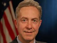 Hans Klemm a depus juramantul in calitate de ambasador al SUA in Romania. Oficialul a laudat campania anticoruptie
