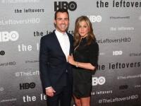 Jennifer Aniston si Justin Theroux s-au casatorit in secret. Cum si-au surprins cei doi toti invitatii prezenti la eveniment