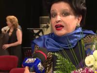 A 20-a editie a concursului de canto Hariclea Darclee s-a incheiat. Mariana Nicolesco: \