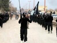 Franta ia in considerare posibilitatea efectuarii de atacuri aeriene impotriva Statului Islamic in Siria