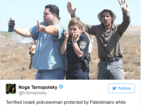 Doi palestinieni au fost numiti