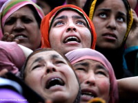 Ce se intampla cu o femeie musulmana din India, dupa ce sotul ei striga cuvantul