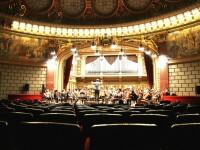 Festivalul Enescu a lansat o aplicatie speciala, pentru smartphone. Este gratuita pentru cei cu Android si iOS