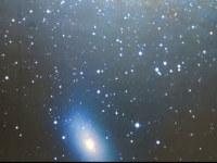 Oamenii au stat cu ochii spre cer si si-au pus dorinte in noaptea Perseidelor. Cum s-a vazut ploaia de stele in Romania