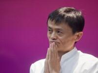 Miliardarul chinez Jack Ma, proprietarul Alibaba, a pierdut intr-o zi 752 de milioane de dolari