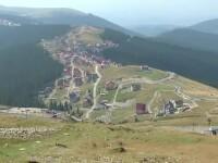 S-a deschis Transalpina, drumul care strabate muntii la 2000 de metri altitudine. Ce restrictii sunt pentru soferi