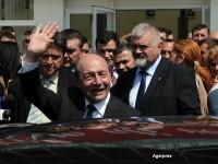 Traian Basescu, din nou in instanta. Parchetul General solicita redeschiderea urmaririi penale impotriva fostului presedinte