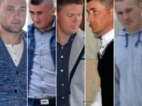 Trei dintre cei 7 tineri din Vaslui, cercetati pentru viol, au cerut stramutarea dosarului. Raspunsul dat de magistrati