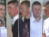 Victima violatorilor din Vaslui sustine acum Bacalaureatul. Surpriza pe care au avut-o agresorii in inchisoare