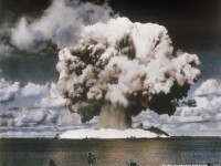 Top Secret: America a planuit sa arunce 12 bombe atomice asupra Japoniei