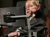 Programul care ii permite lui Stephen Hawking sa se exprime devine disponibil publicului larg