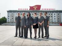 Premiera in Coreea de Nord. Comunistii au acceptat ca o trupa vest-europeana sa sustina un concert in Phenian