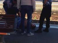 Marturiile pasagerilor din trenul Amsterdam-Paris, atacat de un marocan. Agentii de securitate ar fi sarit din tren