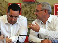 Dragnea, despre situatia lui Ponta: Personal, eu il sustin, dar trebuie sa discutam serios in partid