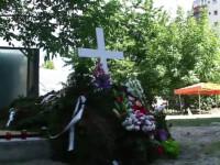 Motivul pentru care locuitorii unui cartier din Cluj sunt furiosi pe preotul lor.