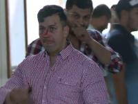 Scandal la Curtea de Apel Bucuresti. Un interlop sustine ca a fost batut pe holul tribunalului de cei din Clanul Camatarilor