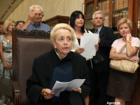 Prima femeie in postul de premier in Grecia. Vassiliki Thanou, numita prim-ministru interimar pana la alegerile anticipate