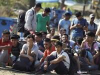Criza imigrantilor, dezbatuta la un summit la Viena. Ce se va intampla cu refugiatii care vor fi repartizati Romaniei