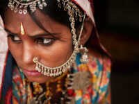 Ce s-a intamplat cu una din cele doua surori condamnate la viol in grup in India. Parintii au cerut ajutorul Curtii Supreme