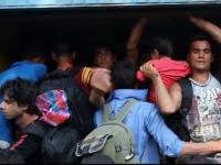 Drama imigrantilor, afacere profitabila pentru traficanti. Ce sume impresionante cer pentru a-i duce pe