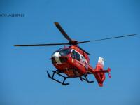Miorita, varianta 2016: ciobanasul a fost luat cu elicopterul SMURD. Ce a declarat imediat ce a ajuns in spital
