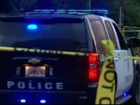 VIDEO șocant. Un bărbat de culoare din SUA a fost împușcat de 11 ori de 6 polițiști