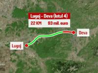 Constructia autostrazii Lugoj-Deva a fost deblocata. Ce se va intampla cu liliecii descoperiti in timpul lucrarilor