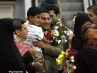 Un expert in domeniul nuclear a fost executat in Iran.