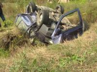 Un sofer a murit nevinovat dupa ce un tanar a depasit pe linie continua. Cum l-au gasit martorii imediat dupa accident