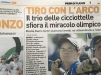 Un titlu l-a costat slujba. Un ziarist italian a fost concendiat dupa ce le-a facut
