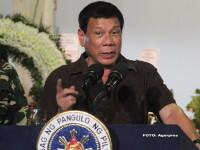Dupa ce l-a injurat pe Papa, presedintele statului Filipine il jigneste rau pe ambasadorul SUA: \