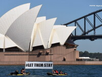 Scandal in Australia. Documente secrete prezentate de The Guardian arata ca s-au comis abuzuri grave asupra imigrantilor