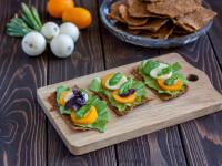 Parintii care le impun copiilor lor o dieta vegana risca sa faca inchisoare. Proiectul de lege controversat din Italia