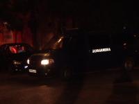 Scandal in Timisoara, cu lovituri si amenintari, chiar langa un parc plin cu copii. Gestul facut de un barbat scandalagiu