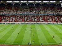 Asa ceva nu s-a vazut niciodata pe un stadion. Ambuscada a lui Dinamo intre suporterii Stelei: zeci de mii de pacaliti