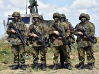 Armata germana face recrutari inclusiv in Romania si ofera salarii de 10 ori mai mari ca in tara. Cat poate castiga un ofiter