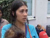 O femeie cu cetatenie romana, amendata in Austria cu 38.000 de euro dupa ce a cersit cu copilul pe strazi. Reactia tinerei
