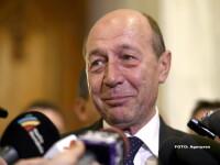 Mesajul lui Traian Basescu pentru Victor Ponta: