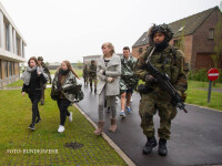 Jihadistii ISIS se infiltreaza in armata germana ca sa se antreneze si sa comita atentate. Ce masura vrea sa ia Angela Merkel