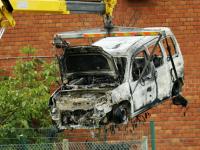 Explozie la un institut de criminalistica din Bruxelles. Cinci persoane ar fi incercat sa distruga dosare juridice