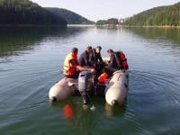 Doi adolescenți s-au înecat într-un canal de irigații